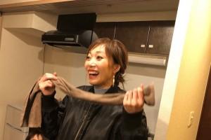 幸子さんHappy Birthday‼︎